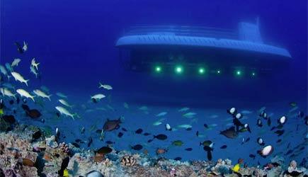 Maui Submarines | Atlantis Submarine | Maui Value Pass