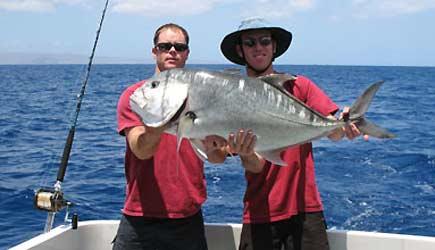 1d9d66ad54e6 Maui Fishing Charters