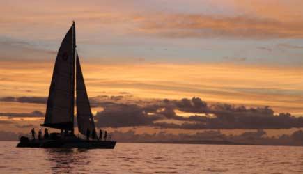 Paragon Sailing | Paragon Molokini | Paragon Lanai | Paragon Sunset