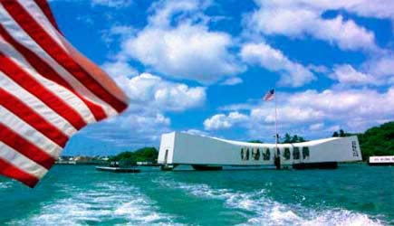 Pearl Harbor Tours >> Maui To Pearl Harbor Day Trip To Pearl Harbor
